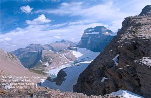Grinnell Glacier 8-30-11
