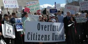 citizens united protesters